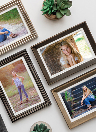 sample frames navarre photography studio