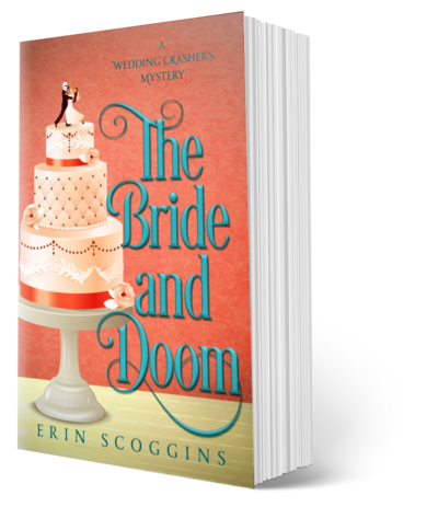 The Bride and Doom Paperback
