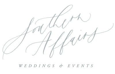 Southern Affairs Wedding & Events