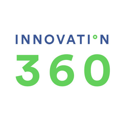 1000x1000 Innovation360 Square Symbole