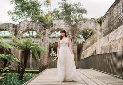 best sydney wedding photographer