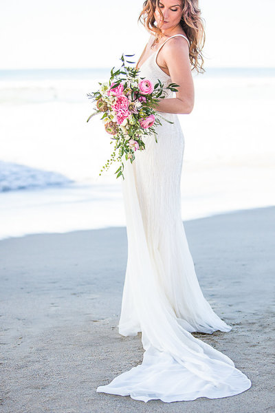 Manhattan Beach Styled Shoot Kristin Anderson Photography