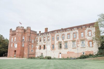 Farnham Castle autumn wedding-8