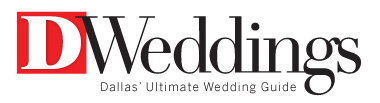 D-Weddings-logo