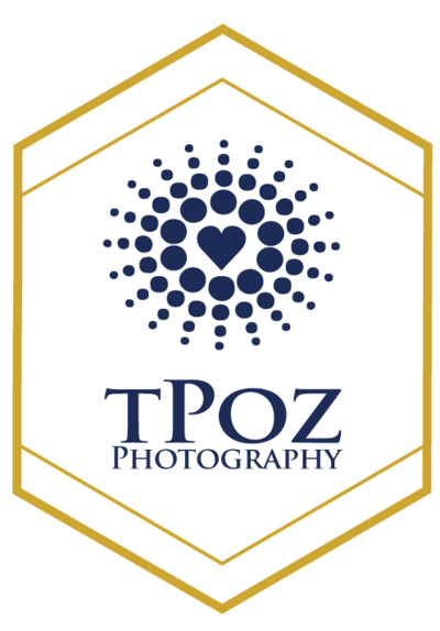 tpoz photography logo