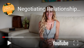 Negotiation Relationships with Leaders