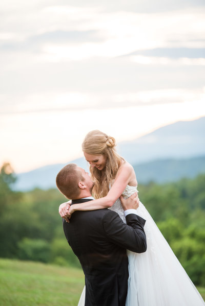 Marena Claire Photography Second Shooting Virginia Portrait Photographer Mountain Wedding_0002