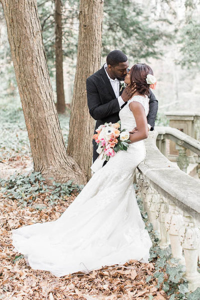 Oldfield Plantation Wedding Photographer