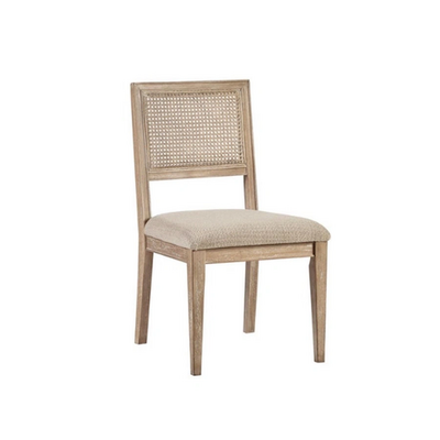 Easton Cane Dining Chair