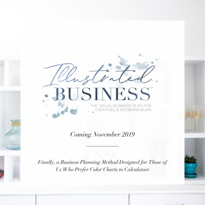 Illustrated business coming in nov 2019 announcement