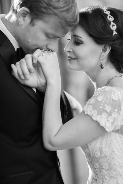 Elegant wedding photorgaphy | Amber Lea Photography