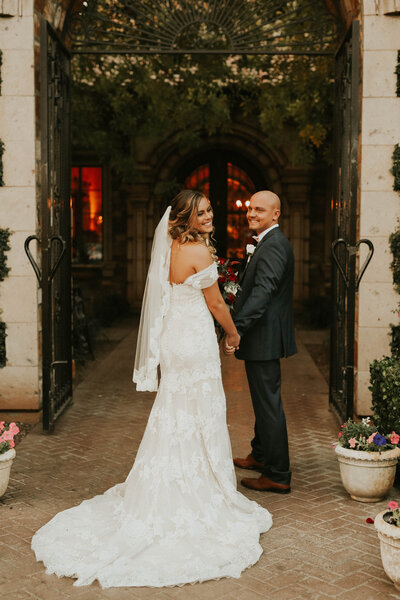Arizona Wedding Hair and Makeup in Chandler and Phoenix by Angie Evans