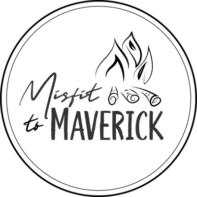 Misfit to Maverick round