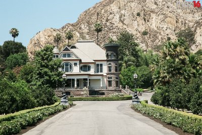 Newhall Mansion Piru California Los Angeles  Wedding Venue  Photography
