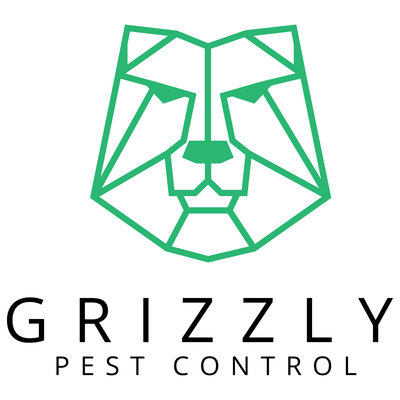 Grizzly Pest Control Logo