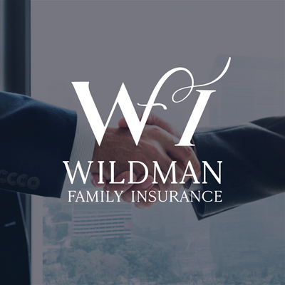 Wildman Family Insurance Logo