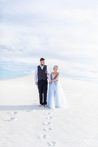 White Sands Engagement Photos by Kaci Lou Photography for Maddie and Bo-5978_websize