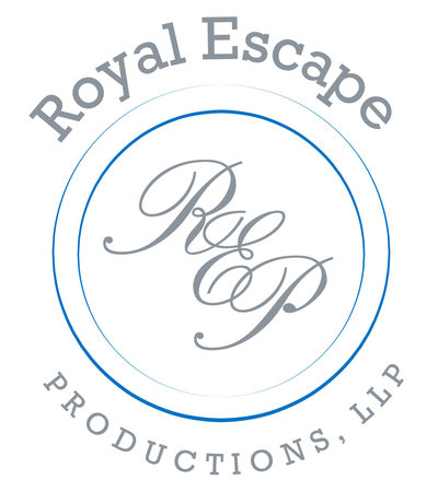 Joshua DuMond - Royal-Escape-Logo-Color
