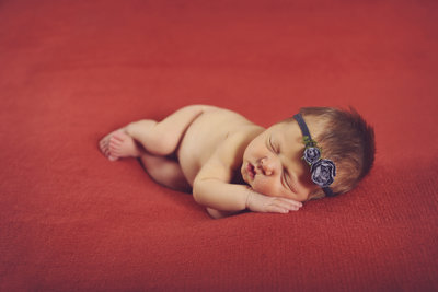 Julie Dawkins Photography Broken Arrow Newborn Photographer