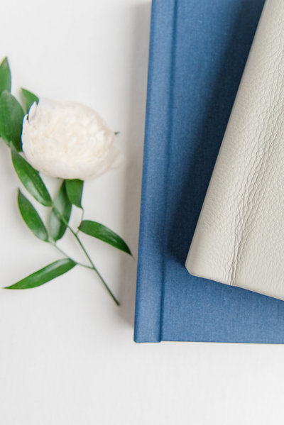 linen-leather-wedding-albums