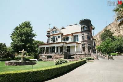 Newhall Mansion Piru California Los Angeles  Wedding Venue  Photographer