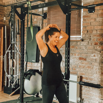 Chester Personal Training | KT Chaloner