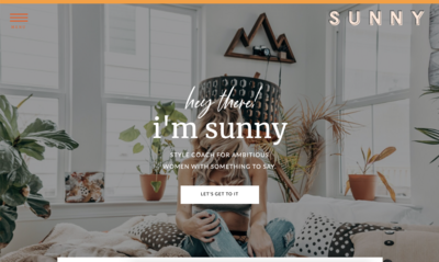 sunny-home-page-still