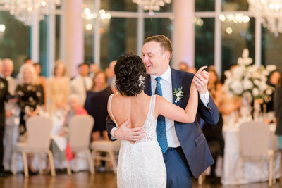 ashton gardens wedding by dfw wedding photographer gaby caskey photography