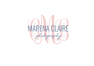 Monogram Marena Claire Photography