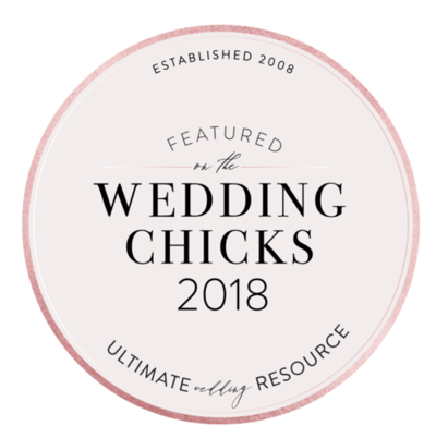 Wedding Chicks Featured