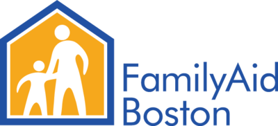 Family Aid Boston Logo