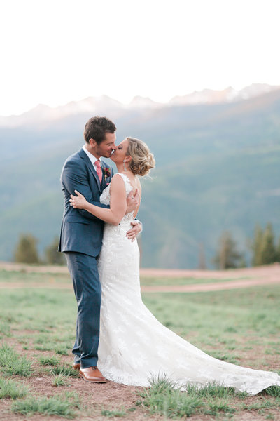 The 10th Vail Wedding