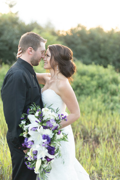 Jenna Ballard Photography | Jeff + Elisa