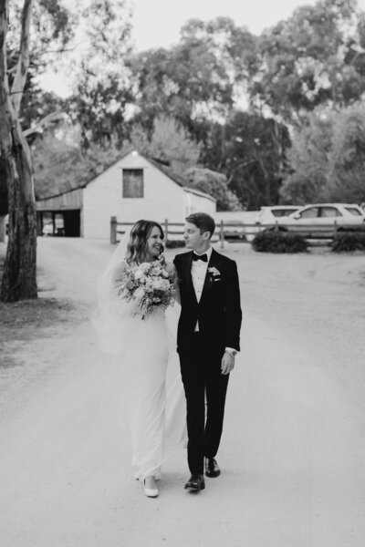Melbourne Wedding Photographer-25