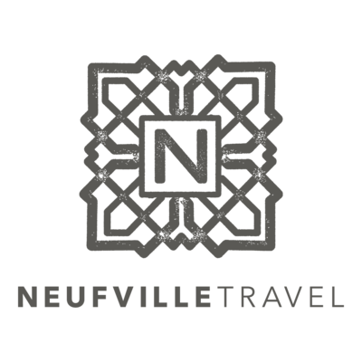 Neufville Travel Logo