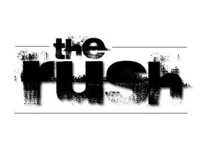 the rush band logo
