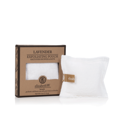 Lavender-Exfoliating-Pouch