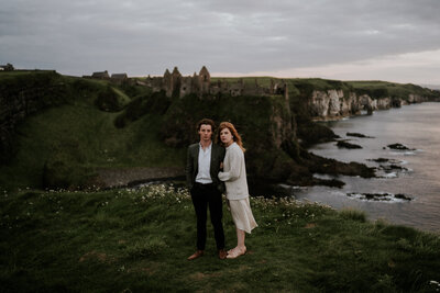 Northern-Ireland-Elopement-Photographer-Dunluce-Castle-004