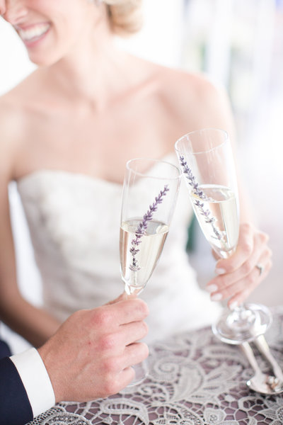 Lavender and Lace Wedding The Clayton On The Park | Amy & Jordan Photography