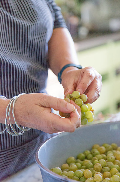 Womens Culinary Retreat Tuscany Italy