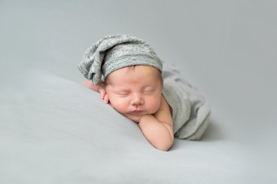 Hanover Pennsylvania Newborn Photographer