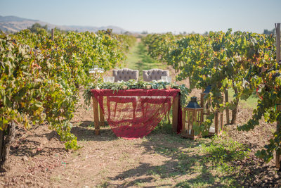 Quianna Marie Photography - Guglielmo Winery - Styled Pop Up Series - October 2016-18