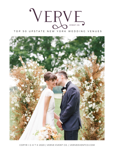 FREEBIE - TOP 50 Wedding Venues