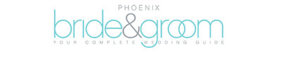 Phoenix Wedding Photographers Ryan & Denise featured on Phoenix Bride & Groom