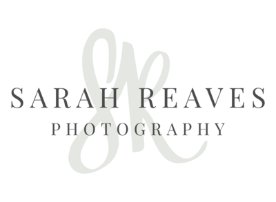 Sarah Reaves Photography-Transparent Logo color