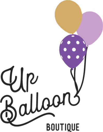 up balloon logo