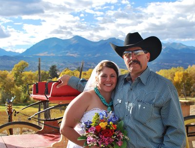 EverettRanch004SalidaColoradoWeddingsRusticOutdoorBarnJustMarriedCowboyWestern
