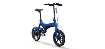 V&D Electric Bikes, V and D Electric Bikes, Go-Bikes M4