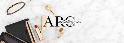 ES Creative Co_ARC Artistry_makeup artist_banner