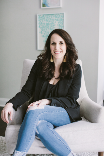 how to start a professional organizing business with jen obermeier